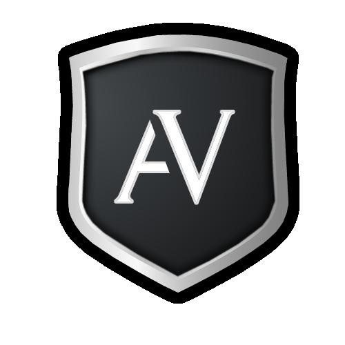 Prevajanje in tolmačenje turškega jezika, Anja Vojsk s.p. Logo